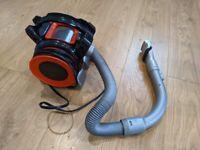 Black & Decker dustbuster vacuum hoover - fits car cigarette lighter