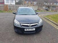2007 Vauxhall Vectra 1.9 CDTi 16v SRi 5dr Automatic @07445775115