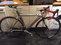 Bernardi Time Trial Bike