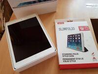 Apple iPad Air 16GB Wi Fi Retina Display White/Silver