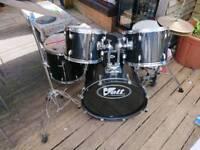 Volt drum kit