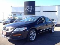 2011 Volkswagen CC 2 TONE LEATHER | BLUETOOTH | - NO ACCIDENTS