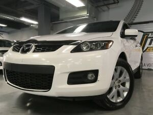 2007 Mazda CX-7 GT - AWD - CUIR - TOIT OUVRANT