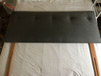 "Headboard 5ft 3"" - New"