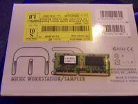 Korg EXB 128 MB Sample-RAM