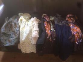 Job lot of 10 new dresses. Top shop. Lipsy.