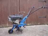 4.5HP Petrol Royal Einhell Rotavator/Tiller