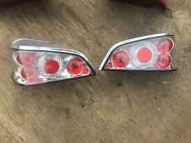 peugeot 106 rear lights