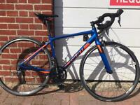 Giant contend road bike race bicycle