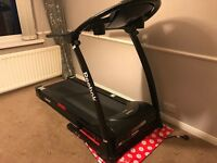 Reebok ZR9 treadmill for sale