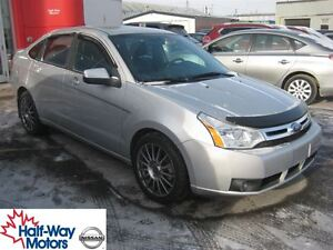 2009 Ford Focus SES | Great Features!