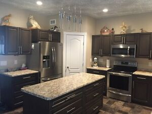 Home for sale at Tobin lake
