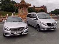 Chauffeur Services Airport Transfers Glasgow, Prestwick and Edinburgh, Sightseeing Tours