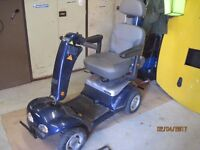 Sterling Emerald Mobility Scooter for parts
