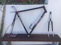 VICINI Columbus SLX vintage Italian road bike 56cm campagnolo