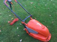 Flymo Compact Lawnmower
