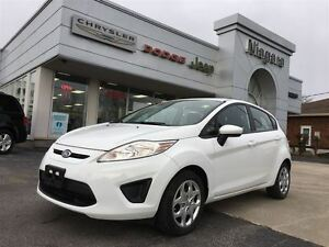 2013 Ford Fiesta SE,LOW K,LOCAL TRADE