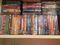 Children's DVDs _ come and pick your favourite one (s)