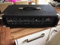 Peavey Mark 3 Series MP-4 Electric Guitar Amp Head Unit