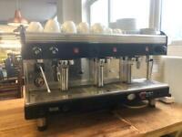 Wega Nova 3 group espresso/coffee machine