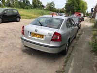 Skoda Octavia 1.9 TDI DSG to sell or swap for LHD vehicle
