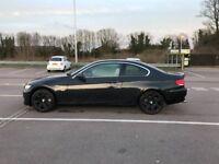 BMW 3251 SE AUTO - 2.5L petrol