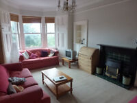 Bellevue/New Town: well-appointed 5 bedroom HMO flat