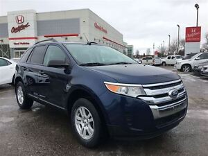 2012 Ford Edge SE | BLUETOOTH | PARKING SENSORS | ALLOYS |