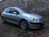 Peugeot 307 HDi Diesel