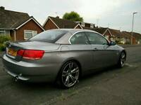 BMW 335i Cabriolet - Low mileage