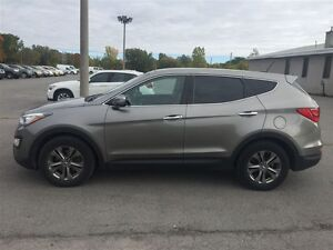 2013 Hyundai Santa Fe Sport 2.4 Luxury - AWD -  LOADED - MOON -