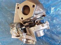 BMW 2.0D Turbocharger Manual Actuator (Garrett)