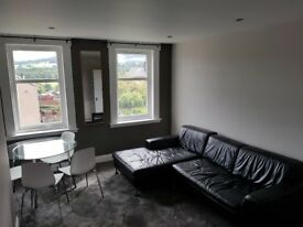 £315 per room in 3 bedroom Modernised apartment . Flat near Gleneagles . H.M.O.