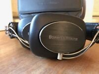 Bowers & Wilkins P7 Over-ear Wireless Full-Size Bluetooth Headphones