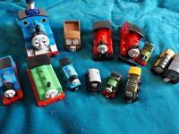 Thomas the train toys
