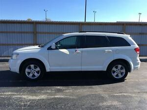 2010 Dodge Journey SXT V6/SUNROOF/POWER SEAT