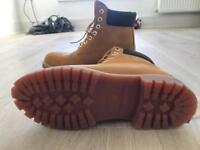 "Timberland 6"" Classic Premium Boots"