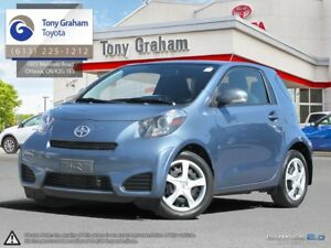 2014 Scion iQ AUTOMATIC