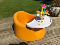 Bebepod Plus Baby Seat