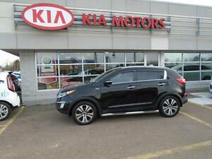 2013 Kia Sportage AWD MOLDED FLOOR MATTS/SIDE STEPS WARRANTY REM