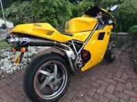 Ducati 748s