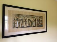 Egyptian picture