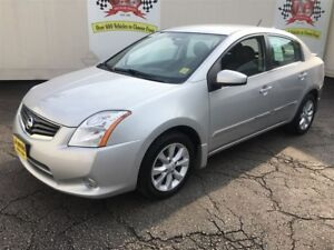 2012 Nissan Sentra 2.0 S, Automatic, Alloy's, Only 60, 000km