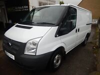 FORD TRANSIT 62 PLATE 2012 57K MILES BRAND NEW ENGINE FROM FORD £6495 PLUS VAT