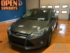 2013 Ford Focus SE! ALLOYS! AIR! BLUETOOTH!
