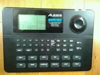 Alesis SR16 drum machine/sequencer