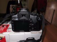 CANON 400D 18-55mm Kit,