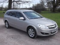 2008 VAUXHALL ASTRA 1.8 AUTO, MOT AUGUST 2017, FSH, ONLY £895