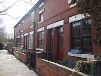 2 double bedroom house to rent - Chorlton Green area