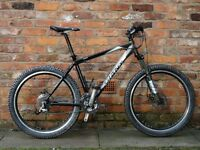Giant Boulder Very good Condition. 21 sp , Disc brakes.